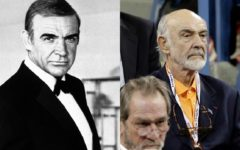 James Bond actor Sean Connery dies