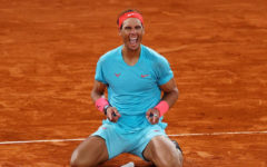 Rafael Nadal became the champion of French Open
