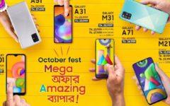 Samsung brings the most exciting offers of the year for Bangladeshi customers