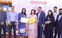 Evaly partnered with Wholesale Club to enhance customers' lifestyle experience