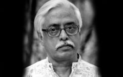 Renowned Bangladeshi writer Rashid Haider is no more