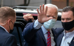 Biden casts early vote in US presidential race