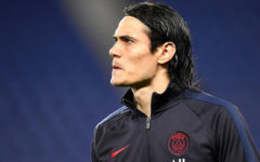 Cavani is unable to play against Newcastle due to the Covid-19 protocol