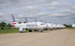 American Airlines to start laying off 19,000 workers