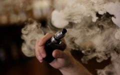 Smokers increasingly using e-cigarettes to quit, survey shows