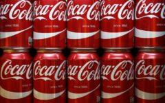 Coca-Cola European Partners in advanced talks to acquire Australia's Coca-Cola Amatil