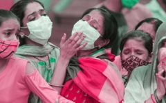 India's death toll from the novel coronavirus rose past 100,000