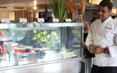 Le Méridien Dhaka welcomes Chef Maroof Ahmed