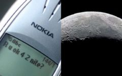 Nokia and NASA to install 4G network on Moon