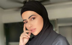 Actress Sana Khan bids farewell to showbiz for Islam