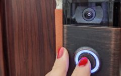 Security flaws in popular smart doorbells putting consumers at risk of being targeted by hackers