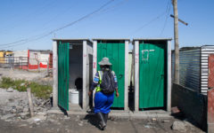Unilever, FCDO, EY and The Bill & Melinda Gates Foundation partner with African utilities for sanitation solutions
