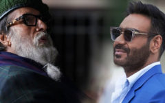 Amitabh Bachchan will act under the direction of Ajay