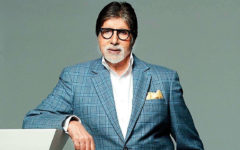 Amitabh Bachchan apologized to Shah Rukh Khan!