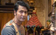 Anirban Bhattacharya is marrying his long time friend Madhurima Goswami