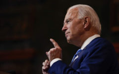 Biden's created his 'press wing' with women participation