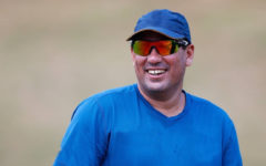 Tigers coach Russell Domingo reaches Dhaka