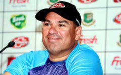 Coach Domingo to arrive in Dhaka within a couple of days