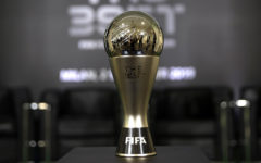 This year FIFA Player of the year award will be given online