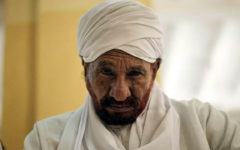 Former Sudanese PM dies in Corona