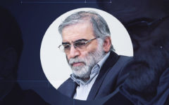 Iran's top nuclear scientist killed by assassins near Tehran
