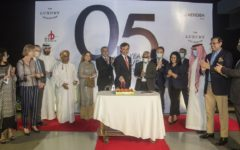 Le Méridien Dhaka celebrates its 5th anniversary