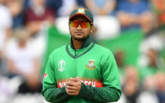 Shakib finally reaches 5000-run mark in T20s