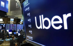 Uber reports $1.1 bn loss on revenue plunge