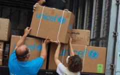 UNICEF to transport around 2bn doses of COVID-19 vaccines in 2021