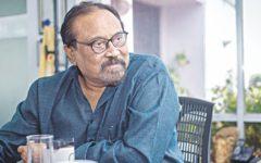 Legendary Bangladeshi actor Aly Zaker dies