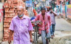 Bangladesh govt to get tough to ensure mask-use for COVID-19