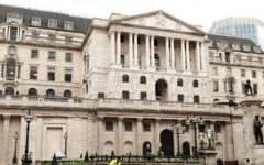 The Bank of England set to boost its cash stimulus to fight financial fallout from the coronavirus