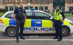 Hijab becomes a part of uniform of North Yorkshire Police