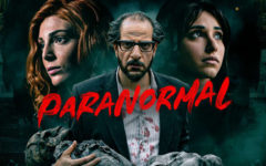 Netflix to debut its first Egyptian original series 'Paranormal'