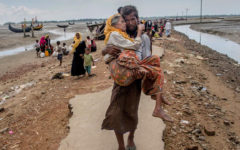 Bangladesh disburses US$500,000 to OIC over Rohingya genocide case