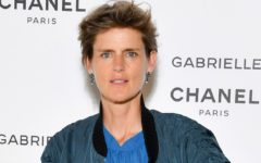 British model Stella Tennant dies at 50