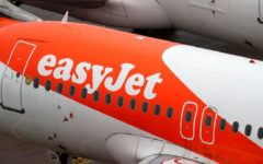 EasyJet customers will have to buy expensive tickets for overhead luggage lockers