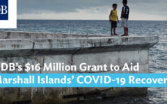 ADB approves $16 million grant to help Marshall Islands