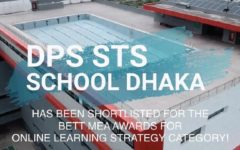 DPS STS School Dhaka nominated by Bett MEA Awards