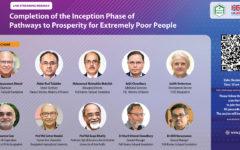 PKSF's Prosperity programme working for sustainable poverty alleviation