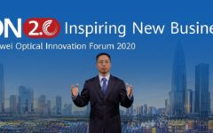 Huawei upgrades Optical Networking 2.0 Solution to create better business opportunities for operators