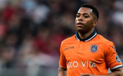 Italian court upholds Robinho's 9-year sentence in a rape case