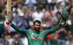 Tamim Iqbal is Seriously ill