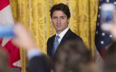 Canada's goal is to win the 2030 climate target: Trudeau