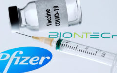BioNTech/Pfizer file for EU approval of Covid-19 vaccine