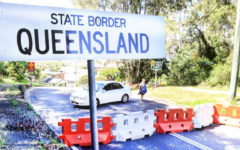 The northeastern Australian state of Queensland has reopened its borders