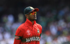 Shakib is gradually returning to his best condition