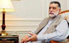 Former Prime Minister of Pakistan Jamali dies