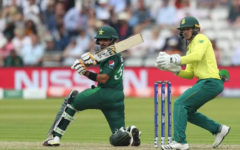 South Africa cricket team will visit Pakistan in the beginning of 2021