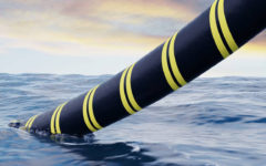 Approval of the third submarine cable project approved in Bangladesh